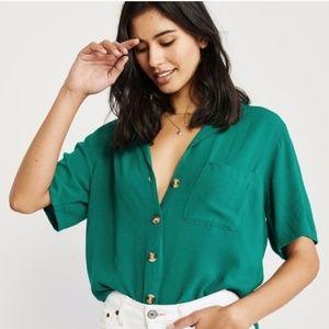 Abercrombie - Getaway Shirt